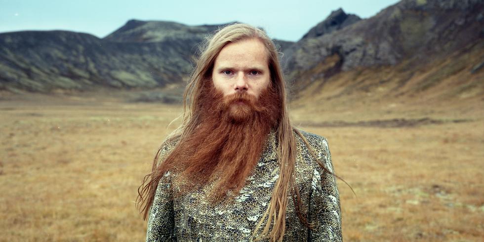 Teitur Guðmundsson og Æðisgengið