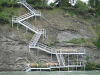 mikes welding stairways