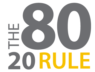 The 10/20 Rule for Grants