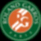 Roland_Garros-logo-7ED1E8BBFF-seeklogo.c