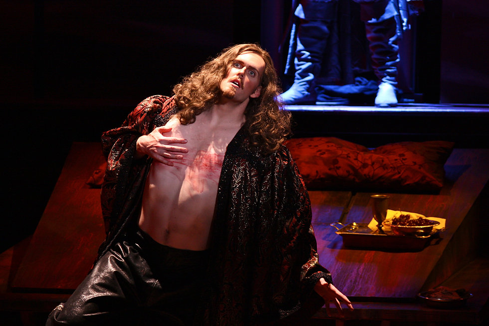 Don Giovanni (Brevard 2014) Keturah Stic