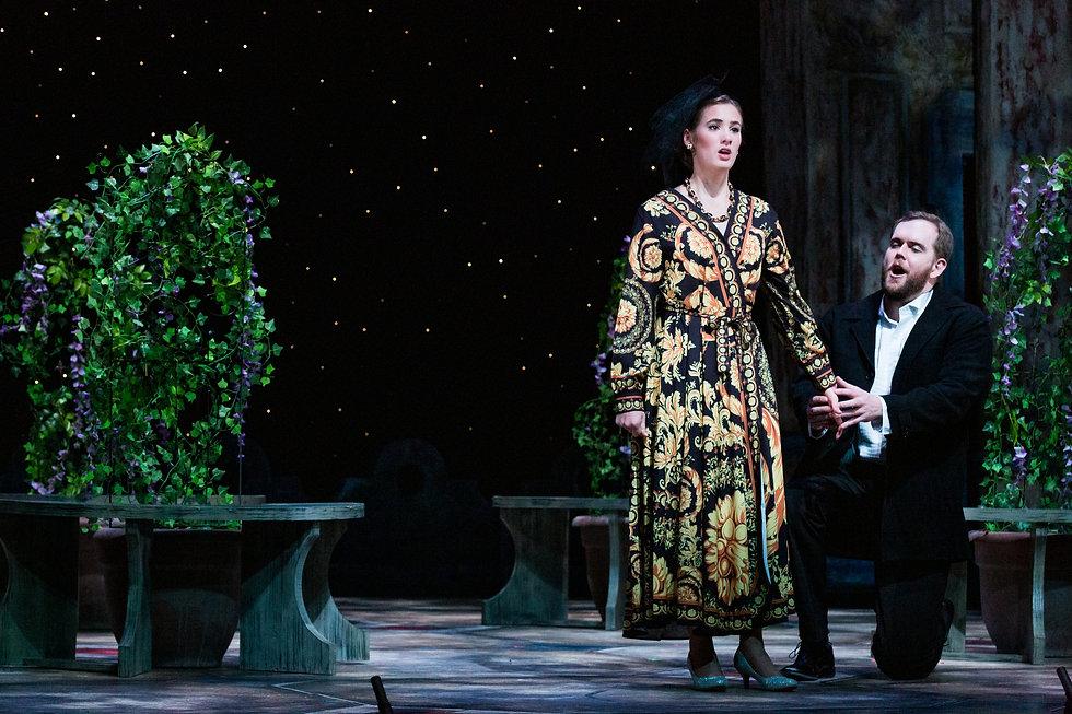 Le nozze di Figaro 2 (Aspen 2019) Elle L
