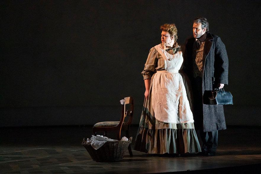 La Traviata 3 (Lyric 2019) Todd Rosenber