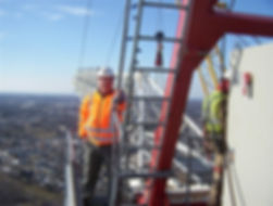 Working at Heights Safety Training & Consulting