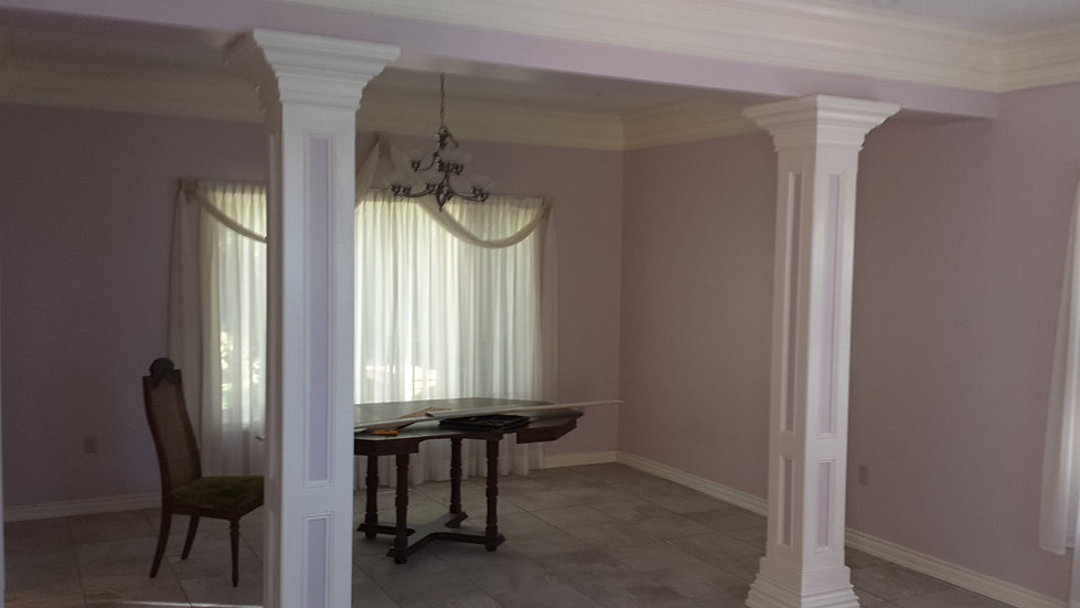 Painting Contractor Hamilton Grant Painting Group