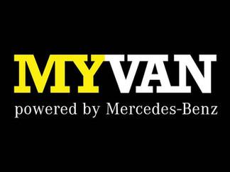 Mercedes-Benz MYVAN