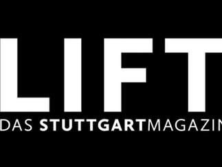 LIFT - Radio Jingle