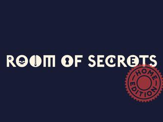 Room Of Secret
