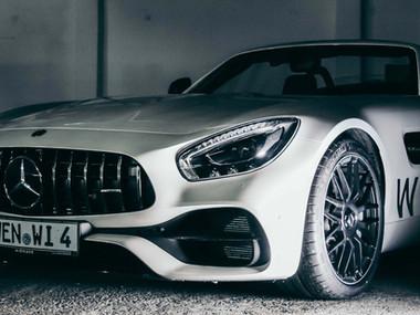 Mercedes-Benz Widmann