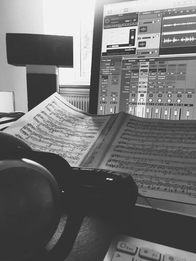Tonfall Recording.jpg