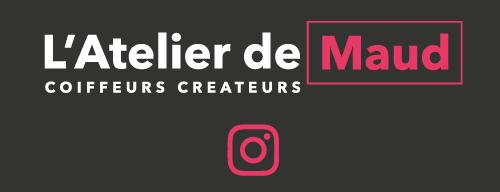 L'Atelier de Maud sur Instagram