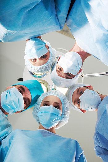 operatie de rydt