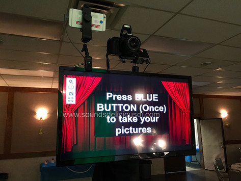Screen prompter