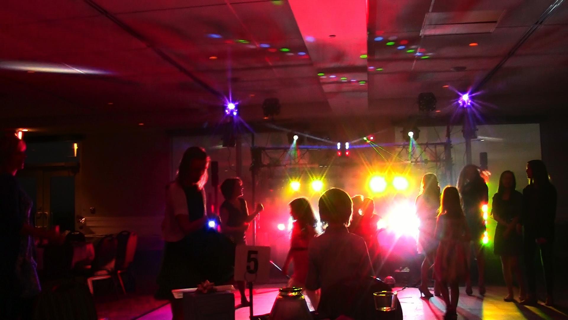kids party - Tripod Cam-8