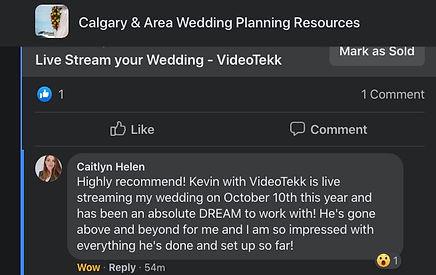 Caitlyn VT recommendation.jpg