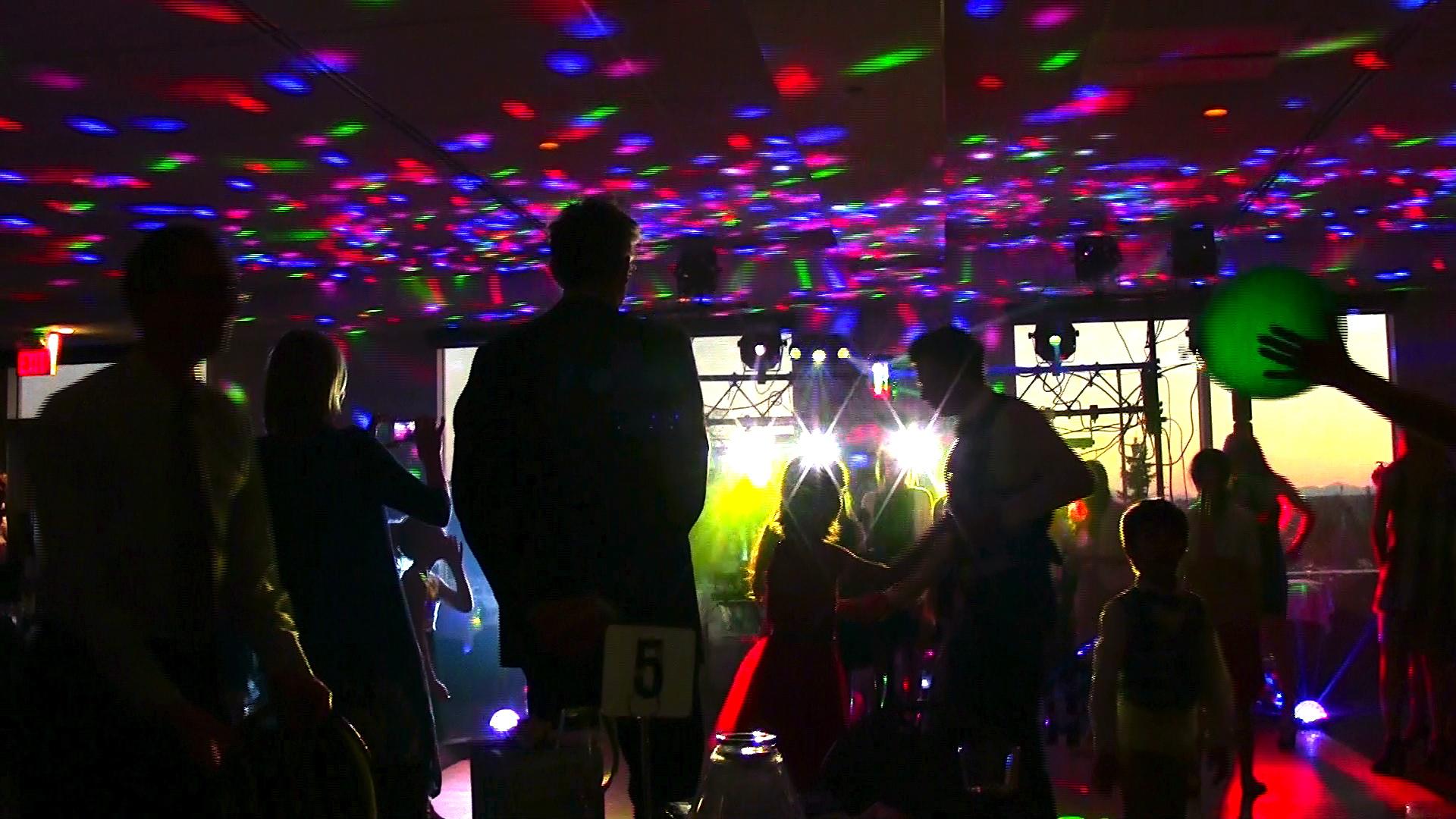 kids party - Tripod Cam-3
