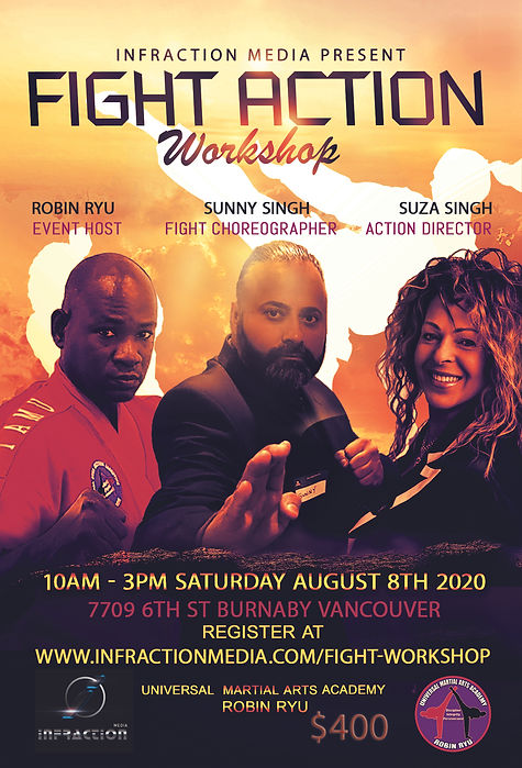 Martial_Arts_Flyer Vancouver Aug 2020 V3
