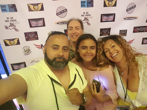 #Action on Film 2018, #Las Vegas