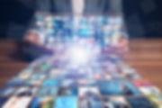 Copy of video hosting website. movie str