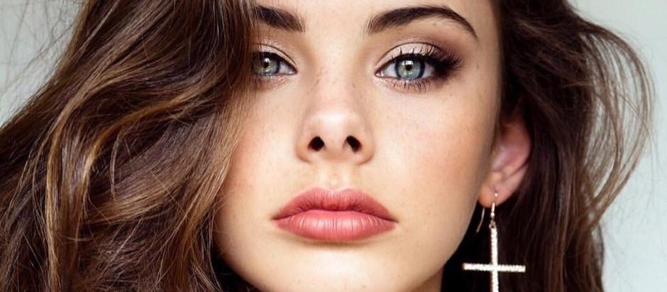 Conheça as 5 modelos mais lindas em 2021
