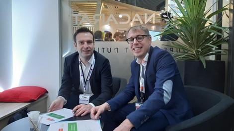 Signature d'un partenariat entre Neo-Eco et le promoteur Nacarat