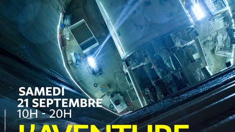 Neo-Eco prend part à l'aventure souterraine du Grand Paris Express