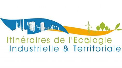 Neo-Eco participera à la 6ème édition des Itinéraires de l'Ecologie industrielle et territoriale