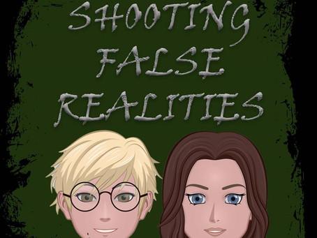 Shooting False Realities:Episode 2-The Mandela Effect