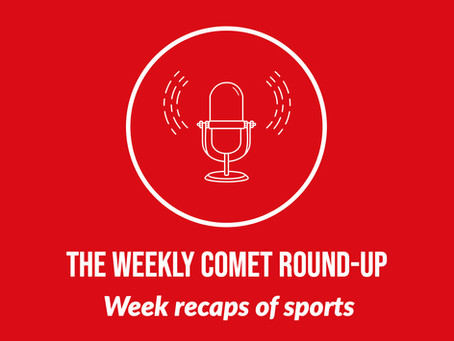 The Weekly Comet Round-up:Episode 3