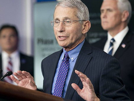 Dr. Fauci Had Vocal Cord Surgery: What Are Vocal Cord Polyps?