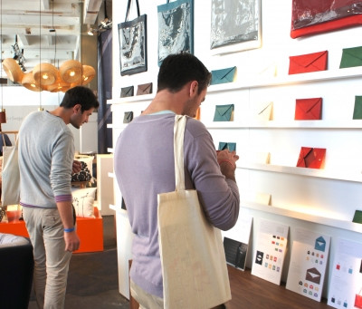 HOFF EXHIBITION IN LONDON ― designjunction | The Tramshed ― ②