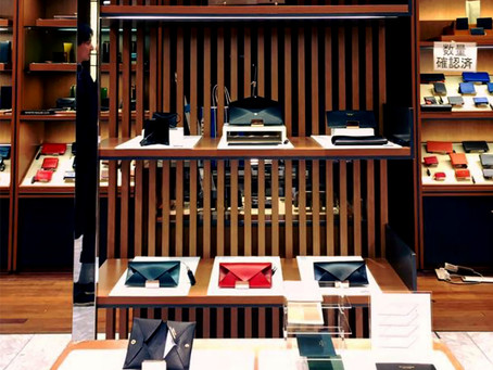 ISETAN Men's 1F Pop-up Store