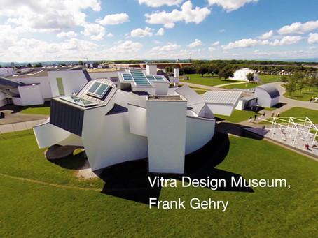 Vitra museum shop
