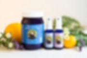 イメージ:入浴剤、光、和灯.jpg