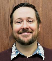 Craig Whibley (Touth Pastor/ Worship Leader)