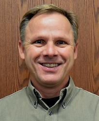 Rev Dr. A. Craig Polach (Lead Pastor)