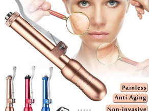 How to help our skin with No Needle Mesotherapy