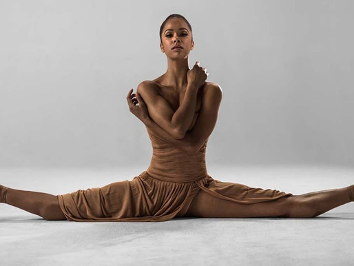 Celebrity Crush: Misty Copeland