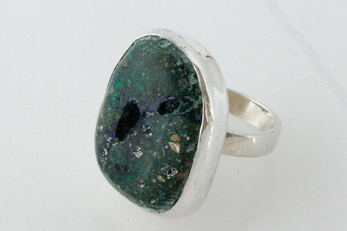 Actinolite Ring