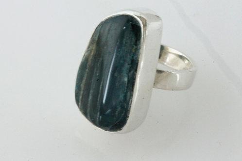 Kianite Ring