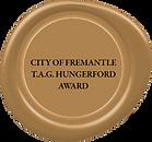 TAG Award