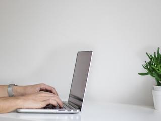 Home Office - Sitzen Sie ergonomisch?
