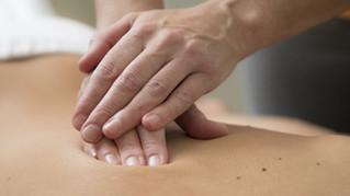Massage - Entspannen, Erholen, Wohlfühlen