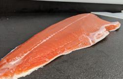 Large Salmon Fillet