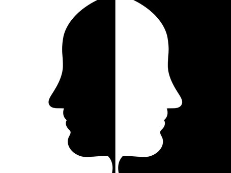 Dr Jekyll and Mr Hyde: A Common Mistake In Personal Branding