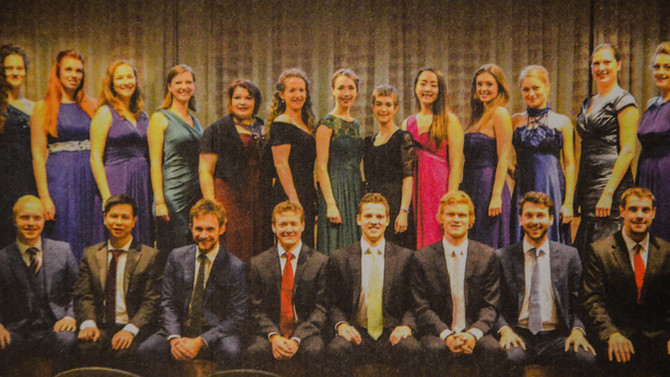 Wigmore Hall Song Circle in memory of Richard Lewis