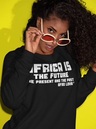 Pull Africa is the future