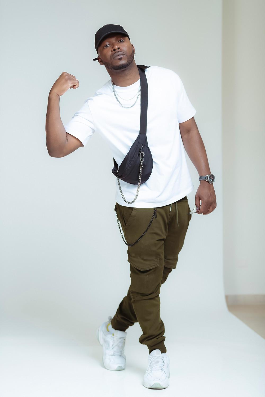 Zedje artiste chanteur congolais africain afro