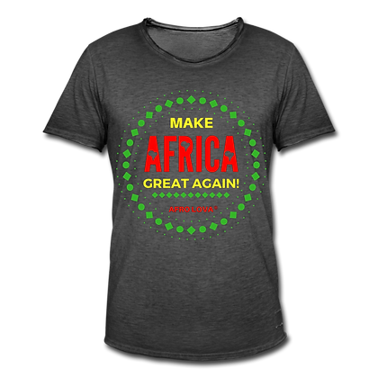 Tshirt Make Africa