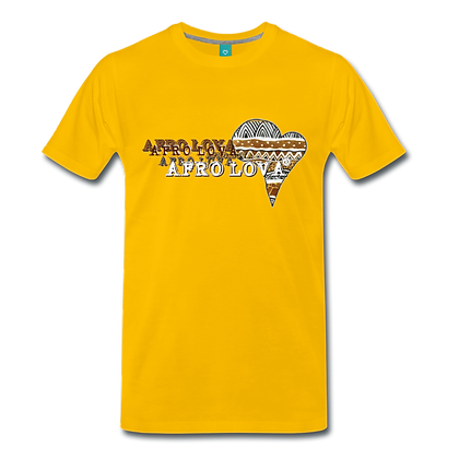 T-shirt Savane Homme